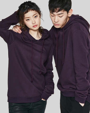 보놉 bonoap purple hood