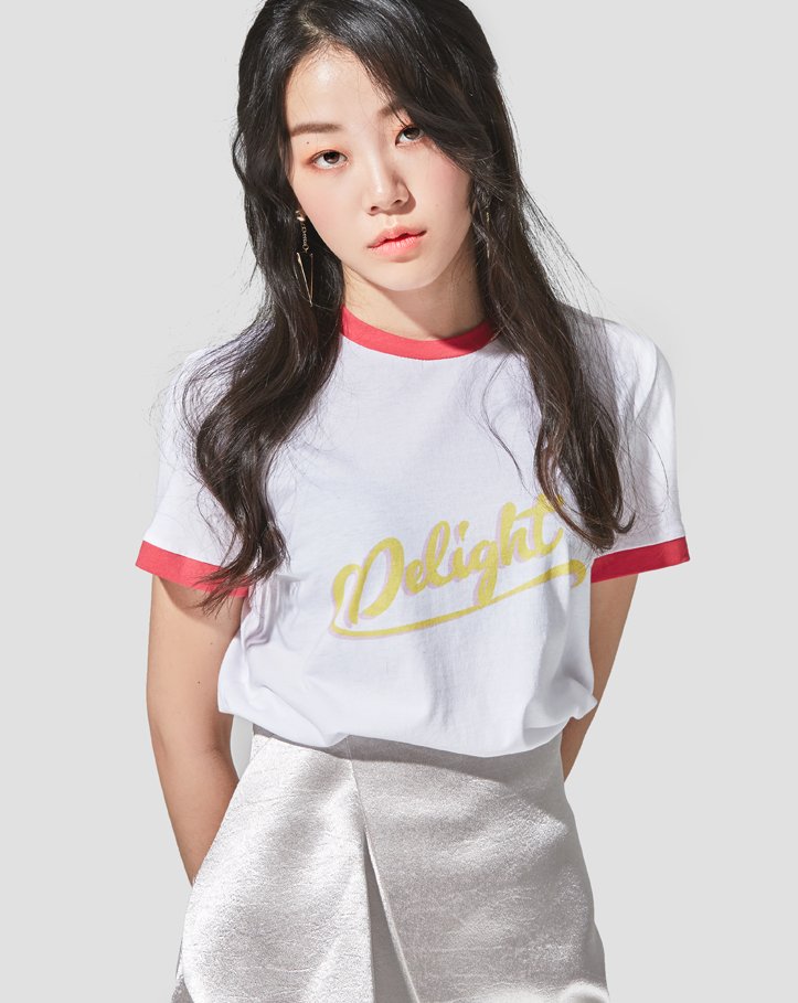 보놉 delight slimfit T-shirts