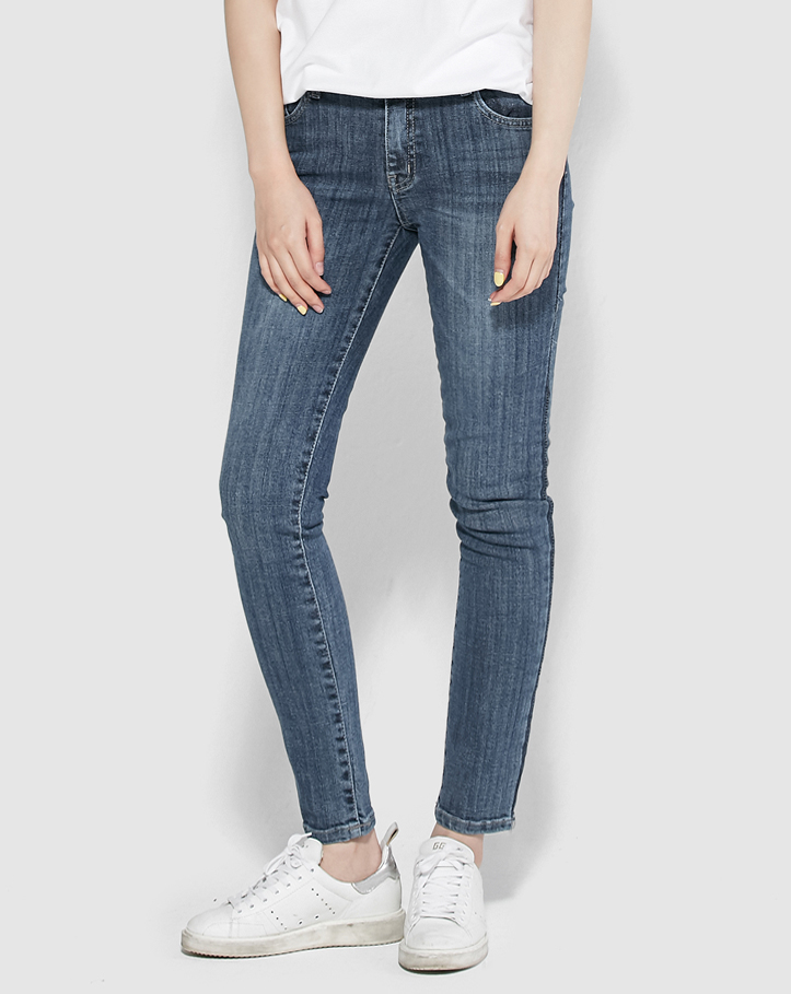 보놉 slav skinny denim pants