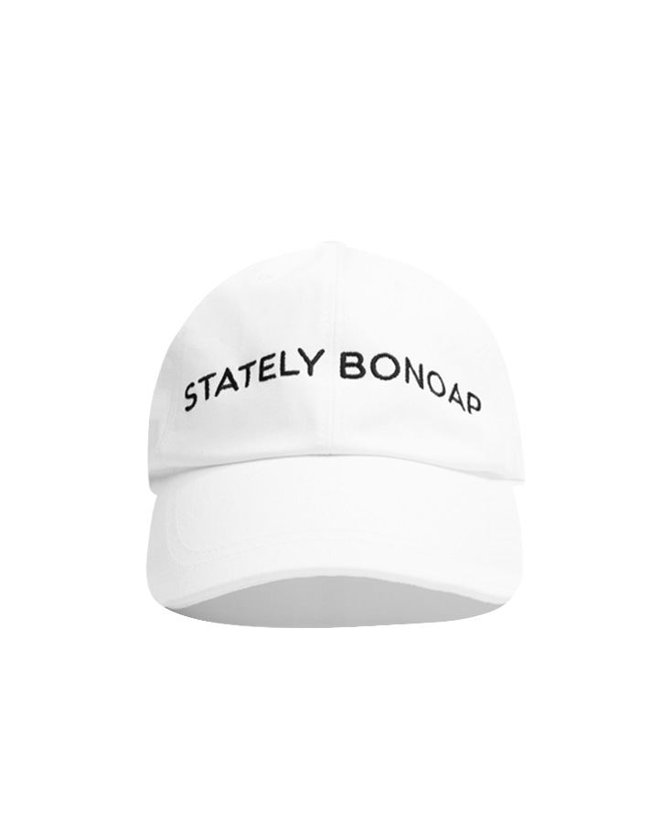보놉 bonoap stately ball cap
